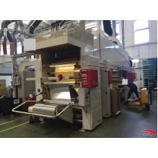 ACOM VARIANT 12 Laminator / coating machine SOLVENT BASED