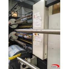 BIMEC SMT434 S slitter rewinder