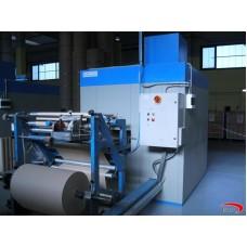 BIAGIONI  Paper flat satchel making machine