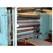 3 layers EGAN  Cast film extrusion line