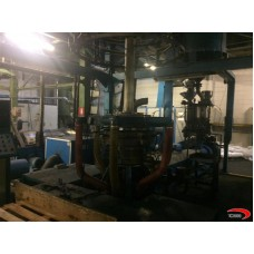 1 layers MACCHI/TCE  film blowing machine