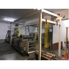 WINDMOELLER & HOLSCHER Alina 880 Flexo stack printing machine