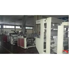BA.S.FF LSHFTO 800 Bag making machine Shoppers