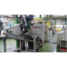 COEMTER BETA 5570 ROLL Bag making machine Garbage bags