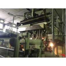3 layers TECNO COATING ENGINEERING  Cast film machine