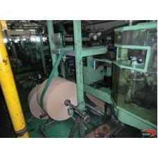 WINDMOELLER & HOLSCHER AD 2360/22 Paper industrial sack and Cement sacks making machine