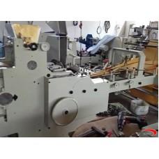 WINDMOELLER & HOLSCHER SERIANA 31 Paper flat satchel making machine
