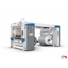 SOMA LAMIFLEX E 1320 Laminator / coating machine SOLVENTLESS