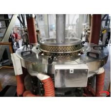 3 layers REIFENHAUSER  film blowing machine