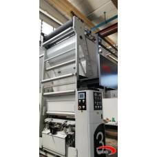 ACOM   Laminator / coating machine solvent Based  Gravure trolly