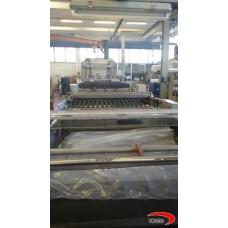WATERLINE Ritebag 950 Pauches and vacuum bag making