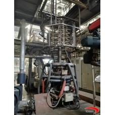 1 layers DOLCI MONO120 blown film plant