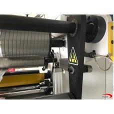 SOMA LAMIFLEX 1320 E Laminator / coating machine SOLVENTLESS
