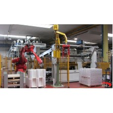 4 layers PRIMPLAST  Cast film extrusion line