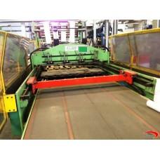 ELBA  Bag making machine Shoppers