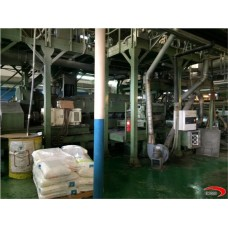 5 layers POLYTYPE  Cast film extrusion line