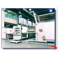 AERRE/ARCOTRONICS 970 4L1S Vacuum metallizer