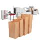 Машины для производства бумажных пакетов MTED