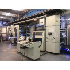 Флексографическая печатная машина Bonardi Otello 1000