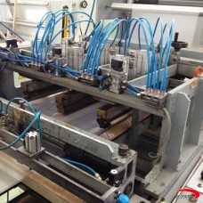 DE BERNARDI   Bag making machine Side welds