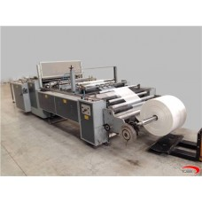 DE BERNARDI  MOD. DB 100 E   Bag making machine Side welds