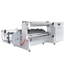 ZTM-A-1000/1300/1600/2100 Горизонтальная бобинорезка для бумаги