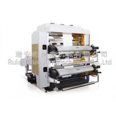 NX-2600I, 2800I, 21000I, 21200I флексопечатная машина