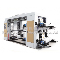 NXZ-2600, 2800, 21000, 21200 двухцветная печатная машина