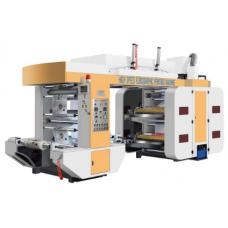 NXT-4600, 4800, 41000, 41200, 41400, 41600 4х-цветная печатная машина