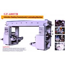 GF600TB cреднескоростная ламинирующая машина