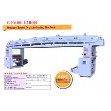 GF600-1200B ламинатор сухого типа