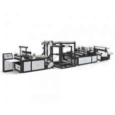 ONL-D700 Машина для изготовления нетканых пакетов с молнией