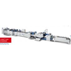 ZB 1200C-430 Автоматическая машина для изготовления одноразовых сумок
