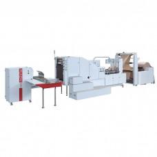 RZFD-190 cтанок для производства бумажных пакетов