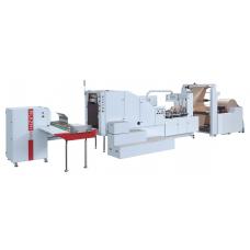 RZFD-330/450 cтанок для производства бумажных пакетов