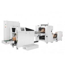 RZJD-G250J cтанок для производства бумажных пакетов