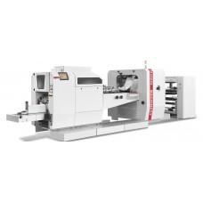 RZJD-G350J cтанок для производства бумажных пакетов