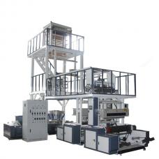 SD 65-1300 экструзионная линия для изготовления пленки HDPE/LDPE