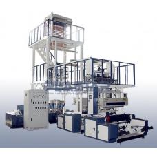 SD 90-1500 экструзионная линия для изготовления пленки LDPE (ПНД)