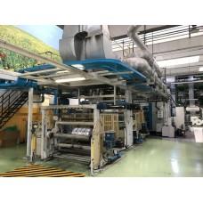 Флексографическая печатная машина UTECO ONYX 876 GL 150
