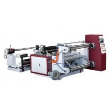 ZWQ-1000/1300/1600 бобинорезка для пленок и ламинатов