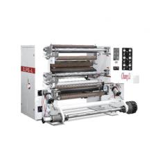 Бобинорезательная машина CLFQ-L1200