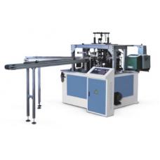 BC-50 автоматическая косметическая машина для бумаги