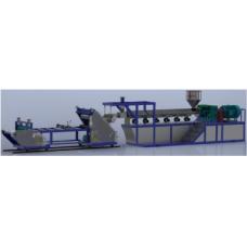 BC-900/120 ЛИСТОВЫЙ ЭКСТРУДЕР