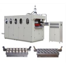 Bc-660 Полностью автоматическая машина для производства пластиковых стаканчиков
