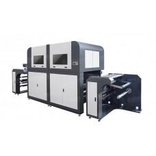 HYSD-640 Цифровая струйная печатная машина