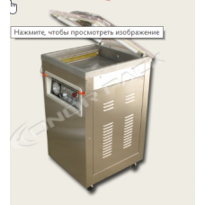 DZ-500S Однокамерный напольный герметик
