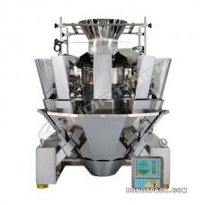 HOW-10-M10D16 Комбинированный весовщик с несколькими головками