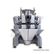 HOW-10-M10F25 Многоголовочный комбинированный весовщик
