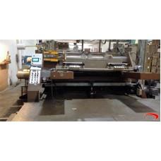 GANDOSSI & FOSSATI DRO -2800mm    DRO-printer slotters-flexo rotary die cutters